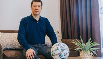 Bật mí những bí mật ít ai biết về bình luận viên Quang Huy