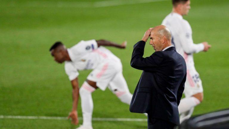Bóng đá hôm nay 21/1: Zidane bị sa thải, Raul là ứng cử viên dẫn dắt Real