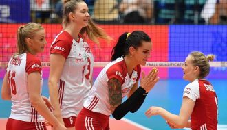Serbia vô địch bóng chuyền châu Âu nhờ nhân tố bí ẩn