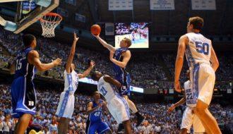 Giải bóng rổ nào đáng chú ý và hấp dẫn nhất thế giới?