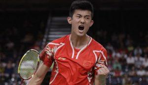 Đương kim vô địch – Chen Long