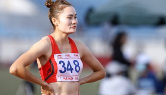 Đội điền kinh Việt Nam đạt thành tích cao- tư tin giành vé Olympic 2020