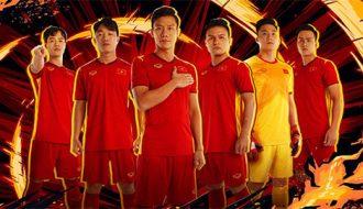 Đội hình đầy hứa hẹn của bóng đá Việt Nam gồm những nhân vật nào?