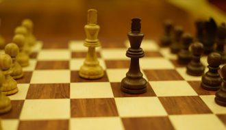 Giải cờ vua Châu Âu tìm ra nhà vô địch