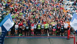"""Giải Marathon Trung Quốc với những sự cố """"xấu mặt"""""""