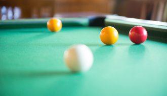 Giải vô địch Billiard Châu Âu sẽ được tổ chức tại Antalya