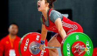 Cử tạ Việt Nam bị dính doping