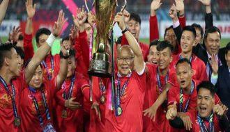 HLV Park Hang-seo - người vực dậy thời kỳ tăm tối của bóng đá Việt Nam