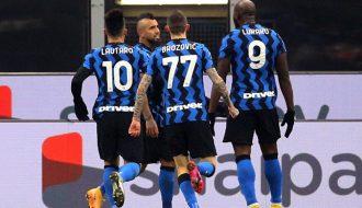 ĐKVĐ Juventus thất bại 0-2 trước Inter Milan trong ngày Ronaldo tịt ngòi