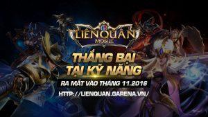 Liên Quân Mobile, game mobile đang chơi nhất tại Việt Nam