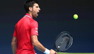 Nadal và Djokovic đang có những bước chạy đà hoàn hảo