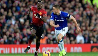 Những ngôi sao sáng giá bùng nổ của Man United