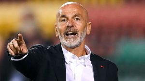 Những bất lợi của AC Milan trong cuộc đua Scudetto