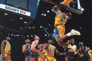 Những ngôi sao trẻ đáng chú ý nhất giải NBA năm nay