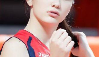 Nữ thần bóng chuyền Sabina Altynbekova và những điều đáng chú ý