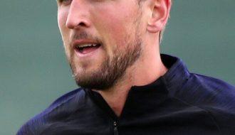Harry Kane – Đội trưởng đội tuyển quốc gia Anh