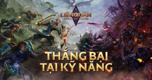 Top 5 game mobile đáng chơi nhất tại Việt Nam trong năm 2020