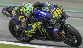 Valentino Rossi thoát khỏi lưỡi hái tử thần ở Red Bull Ring
