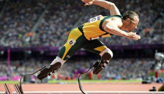 Vận động viên khuyết tật truyền lửa nhiệt huyết cho nền thể thao thế giới