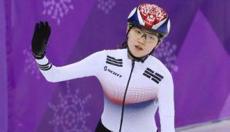 Vận động viên trượt băng Shim Suk-Hee cáo buộc bị lạm dụng tình dục
